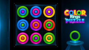 Color Rings Puzzle 2.4.3 Screen 2