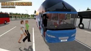Bus Simulator : Ultimate 1.2.3 Screen 1