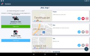 Dominos MX 2.1.4 Screen 6