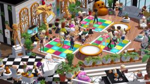 Android Hotel Hideaway - Virtual Reality Life Simulator Screen 4