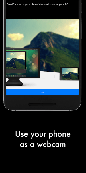 DroidCamX 6.9.2 Screen 5