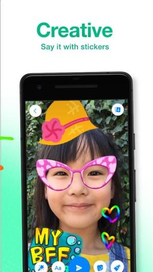 Messenger Kids – The Messaging App for Kids 160.0.0.10.117 Screen 3