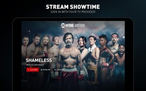Showtime Anytime 3.6 Screen 6