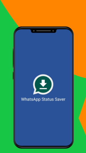 Android Status Saver-Image & Video Downloader for Whatsapp Screen 4