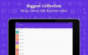 Radio FM Online 13.3.3.3 Screen 17