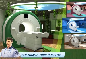 Operate Now: Build your own hospital 1.36.1 Screen 6