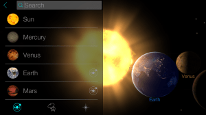 Solar Walk Free - Planets 3D 2.4.0.38 Screen 7