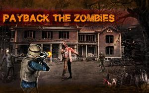 Android Call of Zombies Last Avengers Screen 2