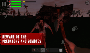 The Survivor: Rusty Forest 0.7 Screen 7