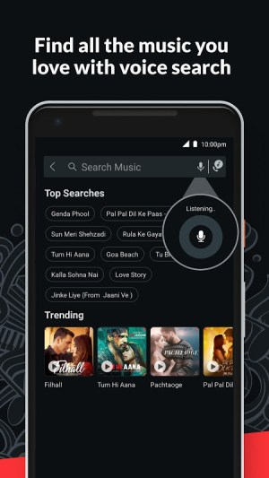 Wynk Music- New MP3 Hindi Tamil Song & Podcast App 3.14.2.0 Screen 7