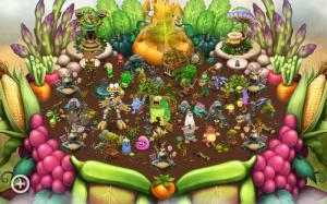 My Singing Monsters 2.3.3 Screen 7