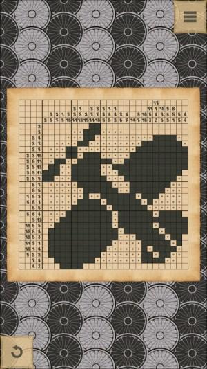 CrossMe Nonograms 2.5.6 Screen 1