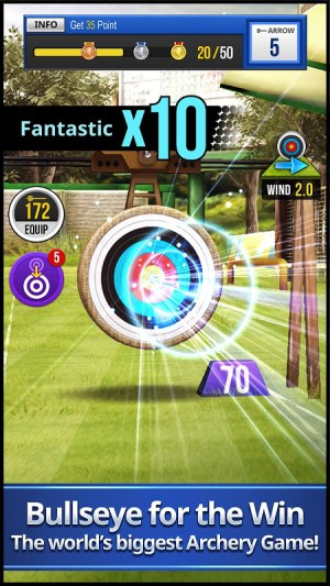 Archery King 1.0.7 Screen 8