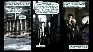 Android Max Payne Mobile Screen 1