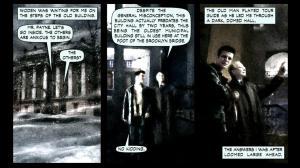 Max Payne Mobile 1.7 Screen 1