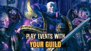 The Horus Heresy: Legions – TCG card battle game 1.0.4 Screen 4
