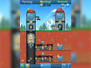 Idle Miner Tycoon - Mine Manager Simulator 2.74.0 Screen 7
