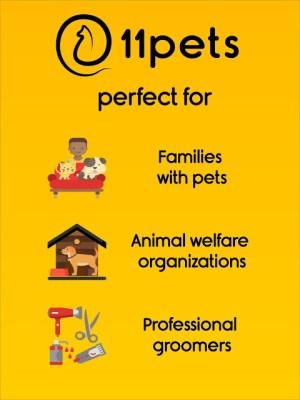 11pets: Pet care 4.002.010 Screen 8