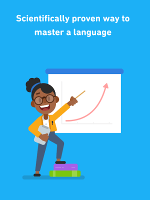 Duolingo: Learn Languages Free 3.85.1 Screen 5