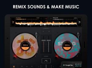 edjing Mix: DJ music mixer 6.36.00 Screen 7