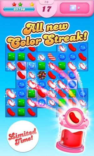 Candy Crush Saga 1.167.0.2 Screen 17