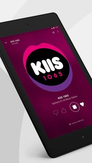iHeartRadio - Free Music, Radio & Podcasts 9.5.1 Screen 7