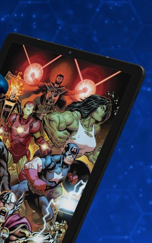 Marvel Unlimited 6.3.0 Screen 15