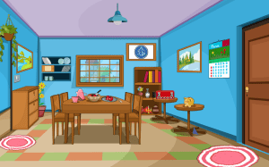 Android 3D Escape Games-Puzzle Rooms 8 Screen 15