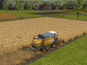 Farming Simulator 16 1.1.2.6 Screen 1