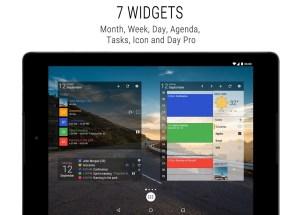 Business Calendar 2 Pro・Agenda, Planner, Organiser 2.37.4 Screen 3