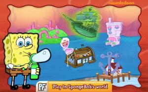 SpongeBob Diner Dash 3.25.3 Screen 4