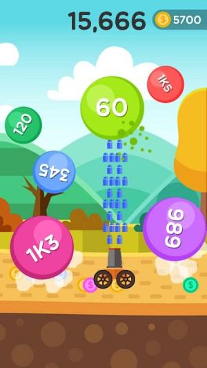 Ball Blast - Jump ball 6.0 Screen 3