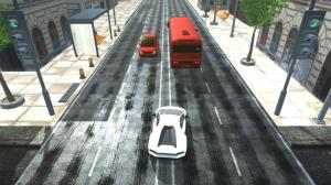 Android Free Race: Car Racing game Screen 4