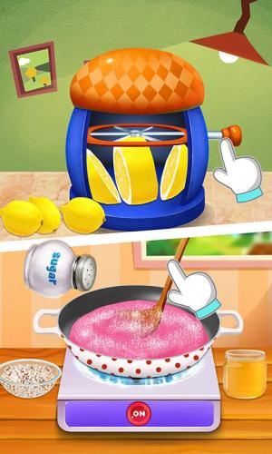 Gum Ball 1.0 Screen 1
