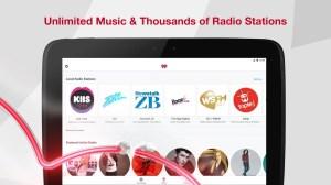 iHeartRadio - Free Music, Radio & Podcasts 9.5.1 Screen 2