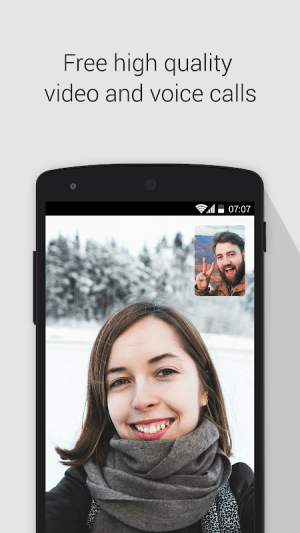 SOMA free video call and chat 2.0.22 Screen 2