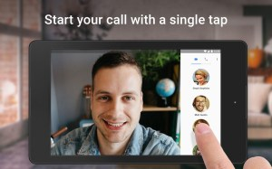 Google Duo 50.1.240885383.DR50_RC06 Screen 6