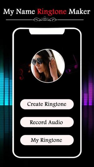 My Name Ringtone Maker 1.3 Screen 4