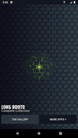Long Boots Ideas 2.5.0 Screen 1