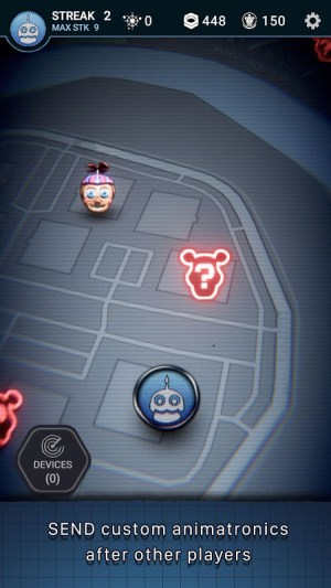 Five Nights at Freddy's AR: Special Delivery 13.3.0 Screen 4