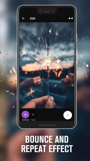 Loopsie - Pixeloop Video Effect & Living Photos 2.6.7 Screen 4