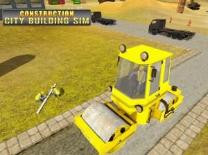Construction City Building Sim 2.3 Screen 9