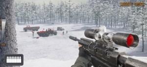 Android Sniper 3D: Gun Shooting Game Screen 2