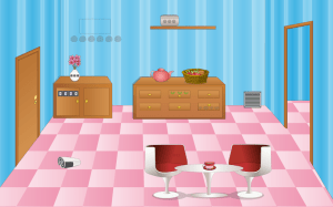 Android 3D Escape Games-Puzzle Rooms 8 Screen 13