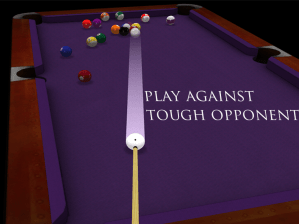 Android Pool 3D : 8 Ball Screen 3