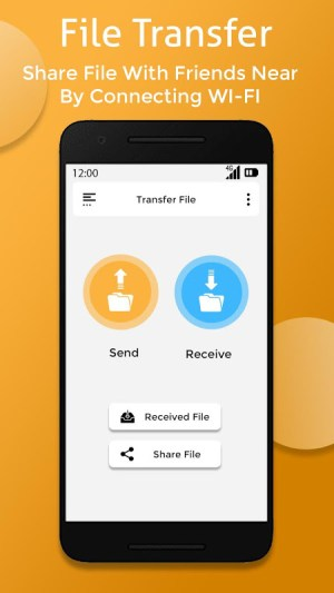File Manager 2.1.1 Screen 3