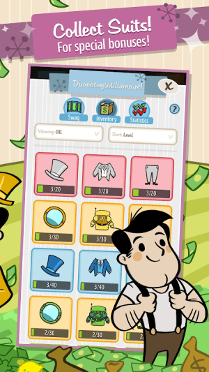 AdVenture Capitalist 6.3.4 Screen 3