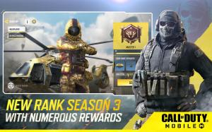 Android Call of Duty®: Mobile - Garena Screen 14