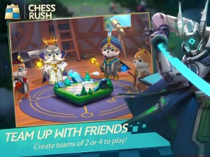 Chess Rush 1.7.475 Screen 1