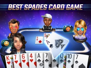 Spades Royale - Online Card Games 1.31.42 Screen 3